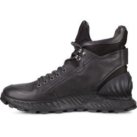 ECCO Exostrike Boots Men, black/black